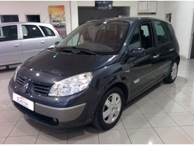 RENAULT Scénic II 1.9DCI Confort Authentique