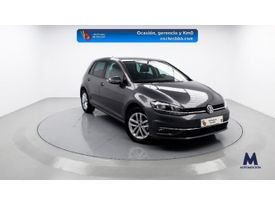 VOLKSWAGEN Golf (+) 1.6 TDI 85KW DSG ADVANCE 5P