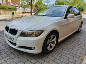 BMW Serie 3 320d Efficient Dynamics Edition