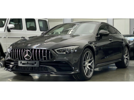 MERCEDES-BENZ AMG GT Coupé 53 4Matic+
