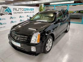 CADILLAC SRX 3.6 V6 Sports Edition AWD Aut.