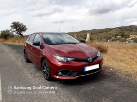 TOYOTA Auris hybrid 140H Feel! Edition