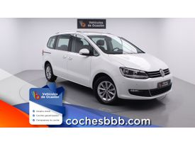 VOLKSWAGEN Sharan 2.0 TDI SCR 110KW ADVANCE 5P 7 PLAZAS