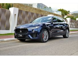 MASERATI Levante 350 GranSport Aut.