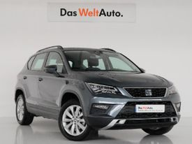 SEAT Ateca 1.5 TSI 150 S/S STYLE EDITION 5P