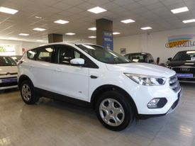 FORD Kuga 2.0TDCi Auto S&S Trend 4x4 150