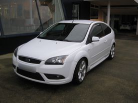 FORD Focus 1.8TDCI XR