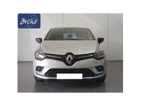 RENAULT Clio 1.5dCi Energy Limited 66kW