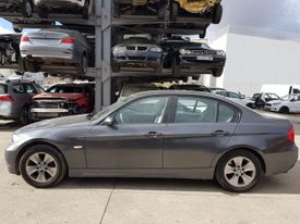 BMW Serie 3 Berlina 150cv Manual de 4 Puertas