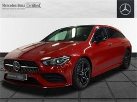 MERCEDES-BENZ Clase CLA Shooting Brake 200d 8G-DCT