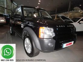LAND-ROVER Discovery 2.7 TDV6 CommandShift HSE