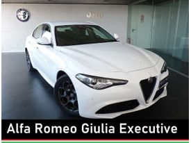 ALFA ROMEO Giulia  2.2 Diesel 140kW (190CV) Executive AT Consultar co