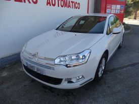 CITROEN C5  1.6 HDi 115 Seduction