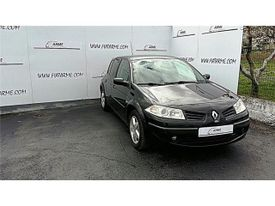 RENAULT Mégane 1.5DCI Confort Authentique 85