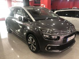 CITROEN C4 Grand  Spacetourer PURÉ TECHT 13. CV
