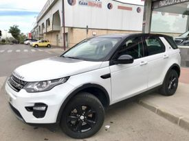 LAND-ROVER Discovery Sport 2.0 TD4 150 CV HSE