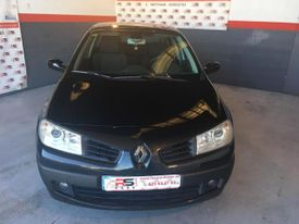 RENAULT Mégane  1.9 dCi/130CV 5p. Powered