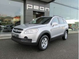 CHEVROLET Captiva 2.4 LS