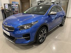 KIA XCeed  1.4 T-GDi Emotion 103kW (140CV)