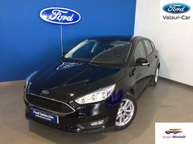 FORD Focus 1.6 TI-VCT Trend Powershift
