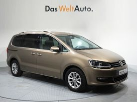 VOLKSWAGEN Sharan 2.0TDI Advance 110kW