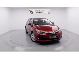 TOYOTA Auris hybrid 140H Active Business Plus