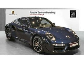 PORSCHE 911  Turbo S Coupe PDK *ONLY 216 Kms* NEW