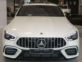 MERCEDES-BENZ AMG GT  Coupe 63 4M *NIGHT/PERFORMANCE SEATS*