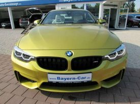 BMW Serie 4 M4 Cabrio Competition DKG