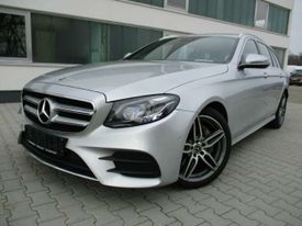 MERCEDES-BENZ Clase E 220 d Estate AMG *360°/MULTIBEAM/COMAND*