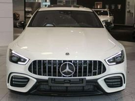MERCEDES-BENZ AMG GT  63 Coupe 4M+ *PERFORMANCE/BURMESTER*