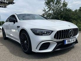 MERCEDES-BENZ AMG GT  43 4M+ *CARBON/DISTRONIC/DYNAMIC*