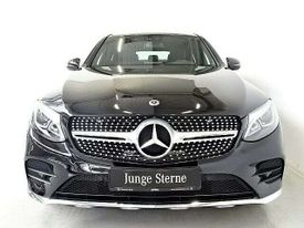 MERCEDES-BENZ Clase GLC 220 d AMG Coupe 4M *LED/KAMERA*