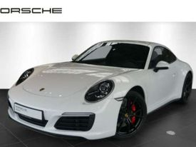 PORSCHE 911  Carrera 4S Coupe PDK *CHRONO/BOSE/TECHO*