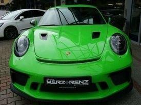 PORSCHE 911  GT3 RS PDK *ONLY 2.000 KMS* NEW..!!..