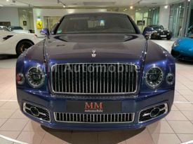 BENTLEY Mulsanne  Speed *FRIDGE/ENTERTAINMENT*