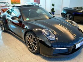 PORSCHE 911  992 Carrera S Coupe *PANO/CHRONO/LED*