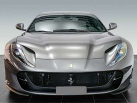FERRARI 812  Superfast *RACING SEATS/LIFTSYSTEM*