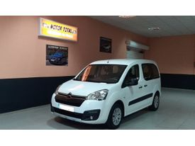 CITROEN Berlingo Multispace 1.6BlueHDi Live Ed.75