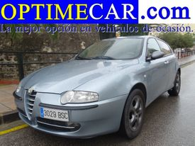 ALFA ROMEO 147 1.6 Distinctive
