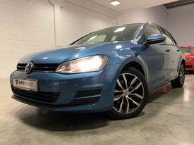 VOLKSWAGEN Golf 1.4 TSI BMT Sport 140 ACT Tech.