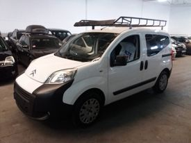 CITROEN Nemo Multispace 1.2HDi Seduction 75