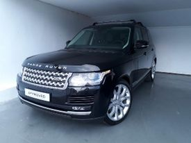 LAND-ROVER Range Rover 5.0 V8 SUPERCHARGED VOGUE AUTO 4WD 510 5P