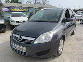 OPEL Zafira 2.2 DIG Cosmo Aut.