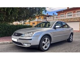 FORD Mondeo 2.0 TDCi Trend 130