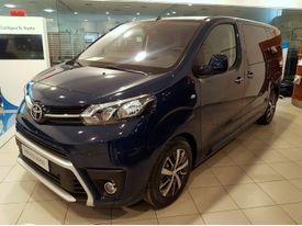 TOYOTA Proace Verso Family L1 2.0D 8pl. Advance+Pack Plus 150