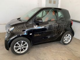 SMART Fortwo Coupé 52 Proxy Aut.