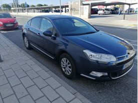 CITROEN C5 1.6HDI Seduction
