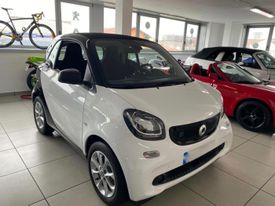 SMART Fortwo Coupé ED Ushuaia edition