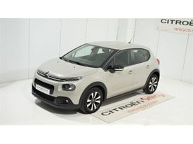 CITROEN C3 1.5BlueHDi S&S Feel 100